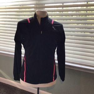 ASICS -ARD- windbreaker/running jacket. Like New M